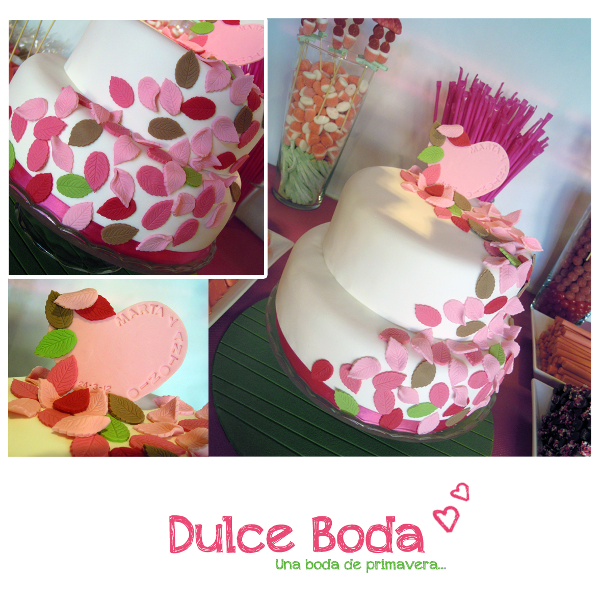 Dulce boda for Dulce boda